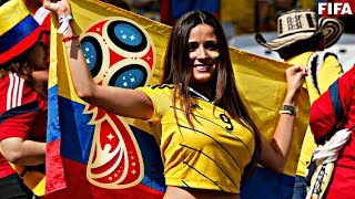 FIFA World Cup Russia 2018 (Promo)
