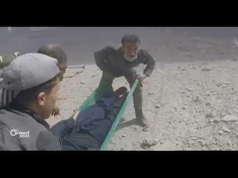 هل يستطيع جيش الإسلام تجنيب دوما مصير حرستا في التهجير القسري ؟