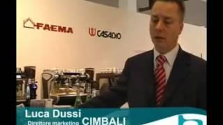 Как выбрать кофемашину? La Cimbali на выставке Host 2011(, 2012-10-29T12:42:27.000Z)