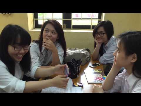 [Phim ngắn] Những ngày cuối cấp - THPT Đoàn Kết - Hai Bà Trưng