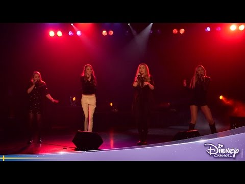 Music Academy: Bring Us Down - Disney Channel Sverige