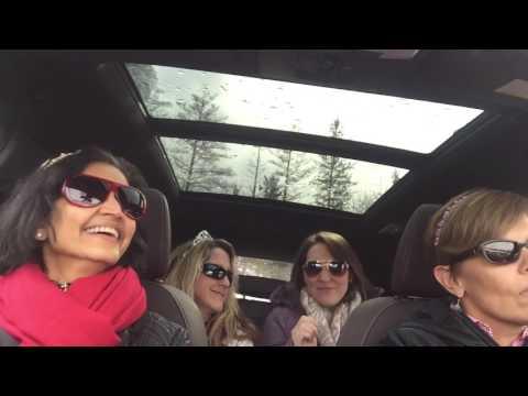Skits Night Live! Carpool Karaoke