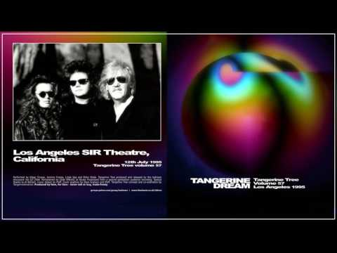 Tangerine Dream - Los Angeles 1995