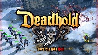 Deadhold Teaser Trailer