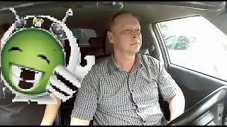 Пассажир Яндекс Такси Комфорт