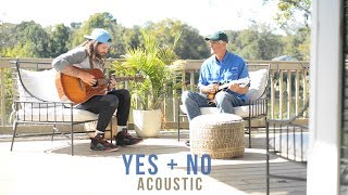 David Dunn - Yes & No (Acoustic w/ pops)