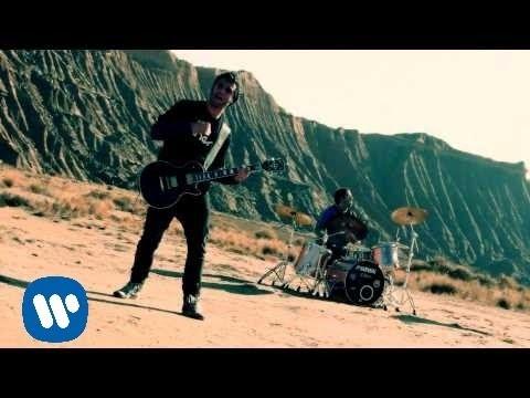 Despistaos - Y mírame (con Jorge Ruiz de Maldita Nerea) (Videoclip oficial)
