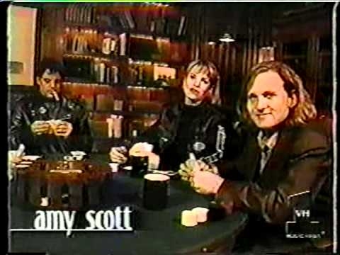 Gin Blossoms interview 1996