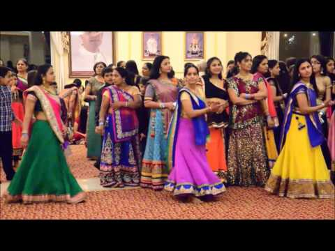 42 Samaj Uttar Gujarat Patidar New Jersey Diwali Celebration Nov 08 2015