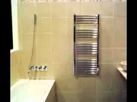 Bathroom Tile Design Ideas For Small Bathrooms Youtube
