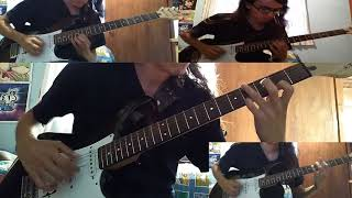 Koe No Katachi Ost LIT - Guitar Cover.mp3