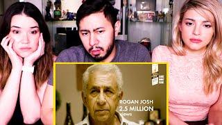 ROGAN JOSH | Naseeruddin Shah | Short Film Reaction!