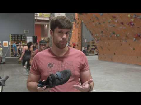 first-impressions:-black-diamond-momentum-climbing-shoe