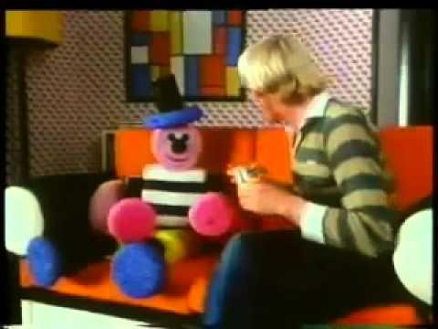 Liquorice Allsorts - Classic UK TV Advert (1981)