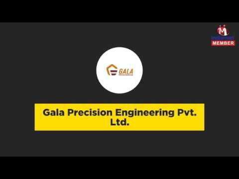 Technology Products By Gala Precision Engineering Pvt. Ltd., Thane