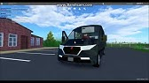 Roblox Apex Callisto Riding In The New Apex Van With Message Gaming Youtube