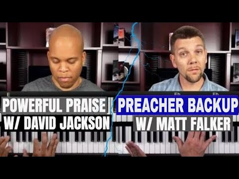 Musician Xplosion Video 3 Featuring Matt Falker & David Jackson