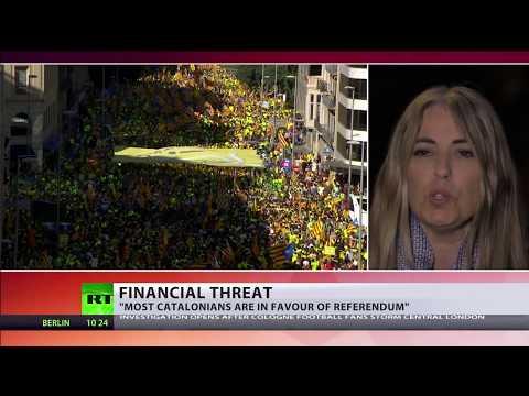 Referendum Threat: Madrid threatens to strip Catalonia of its budget over referendum plans