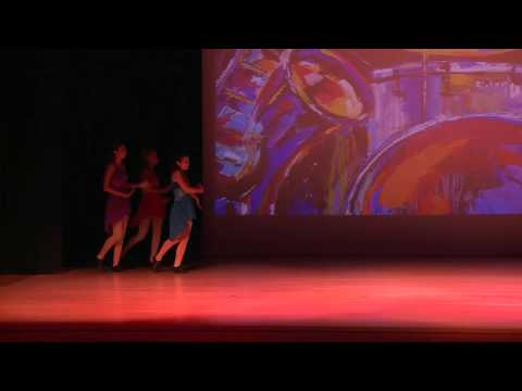 Dance Concert Highlights