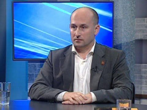 """""""Первые лица"""" с Николаем Стариковым (11.09.2015)"""