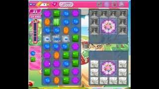 Candy Crush Saga Level 751 no Booster