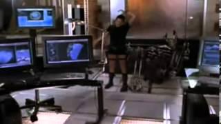 Lara croft Tomb raider movie in tamil dubbed 01 தமிழ்)   YouTube