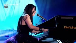 Evanescence - My Heart Is Broken [Live]