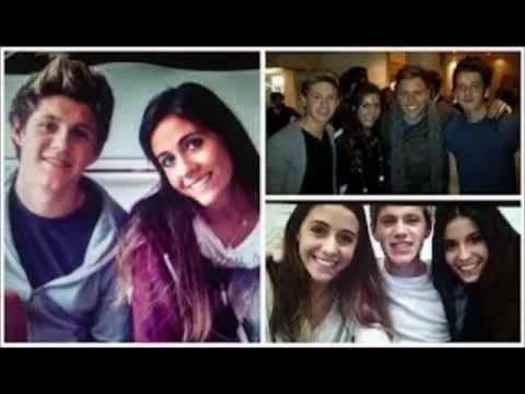 Niall and amy green dating niall