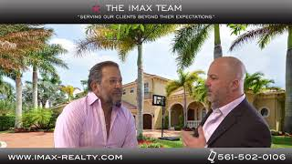 IMAX-REALTY TEAM - Why Absolute?