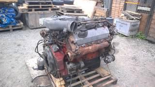 Старт Двигателя в сборе EF750 Kia Granbird с грузовика.(Привезу под заказ из Кореи любой мотор на ваш выбор. Автобус/Легковой/Грузовик/ Hyundai: Grace - D4BF D4BA D4BX.С электрон..., 2015-07-02T00:06:07.000Z)