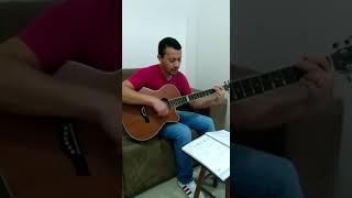 Baixar Anderson de Almeida  -  Depoimento Música no Lar