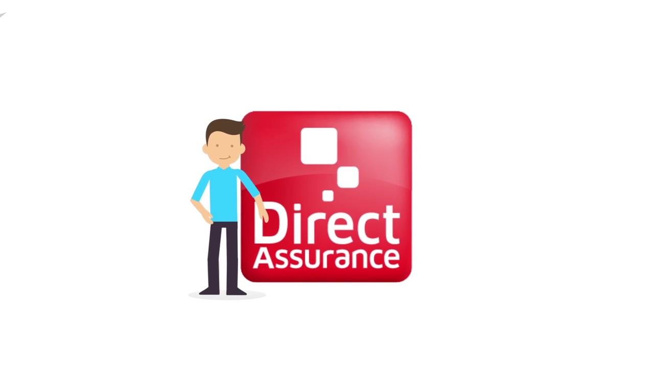 l 39 assurance auto connect e youdrive de direct assurance youtube. Black Bedroom Furniture Sets. Home Design Ideas
