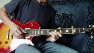 Joe Bonamassa - Happier Times (cover)