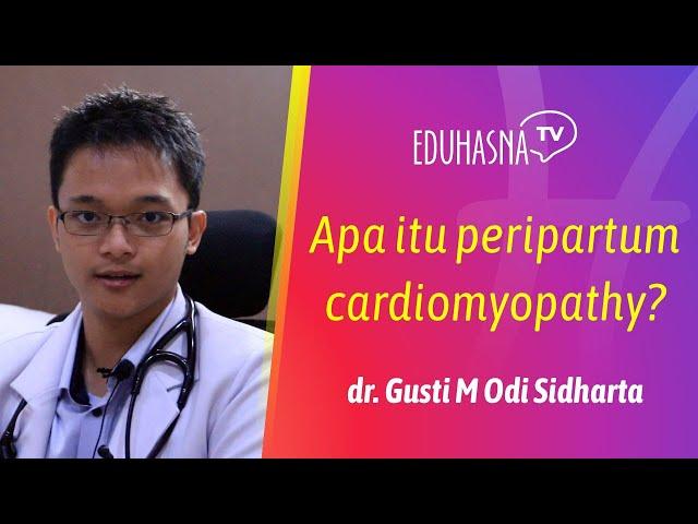 PENYAKIT JANTUNG DALAM KEHAMILAN   Edukasi Hasna Medika