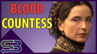 Elizabeth Bathory and the Literal Blood Bath