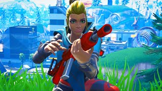 Fortnite - VEGA (Red) Best Skin Combos!