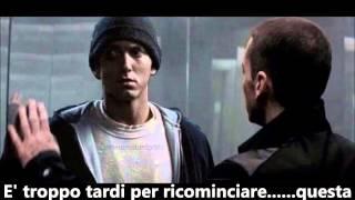 Eminem feat Sia - Guts over fear (Traduzione Italiano)