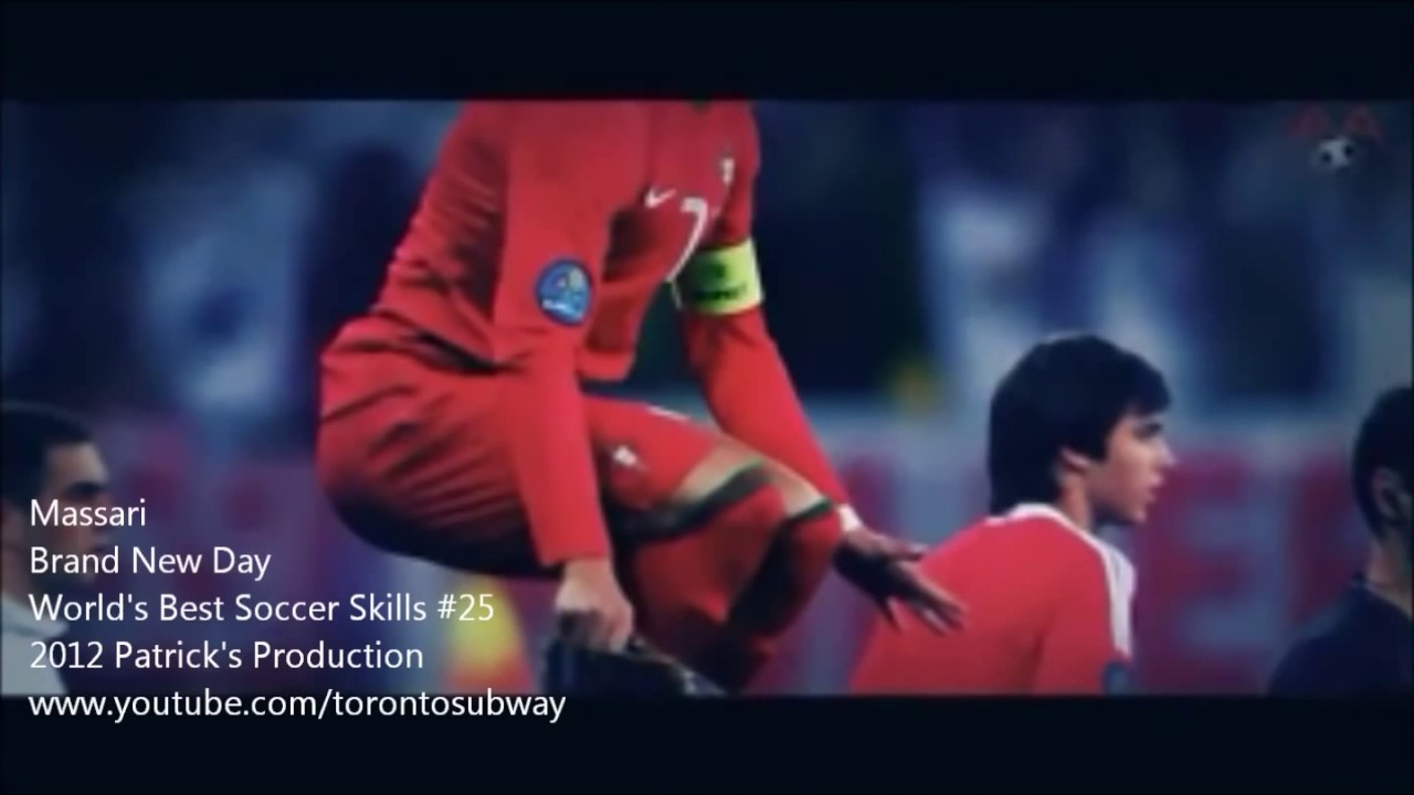 Football Freestyle Gear Guide – Best Shoes, Football and ...