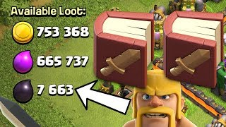 THIS SHOULD BE FUN!  2x BOOKS OF FIGHTING!  TH12 Farm to Max | Clash of Clans