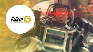 Una última vez... · Fallout 76