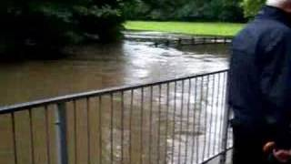hall green floods
