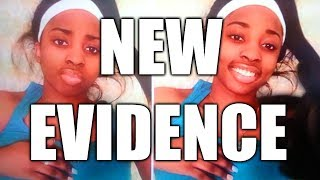 kenneka jenkins new surveillance video inverted original for comparison