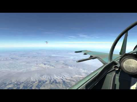 DCS World 2.0 Nevada RELEASE! (Twitch Rebroadcast) - 2 / 2