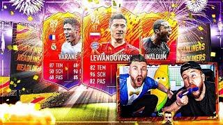 FIFA 20: Headliner EVENT Pack Opening + Weekend League schwitzen !!