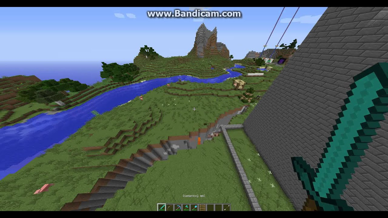 how to make a online server on minecraft for free
