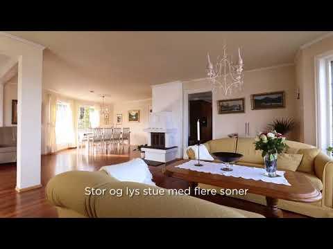 Aspelundfaret 8, Vettre - Presentert av Terje Tveit, Krogsveen Eiendomsmegling Asker