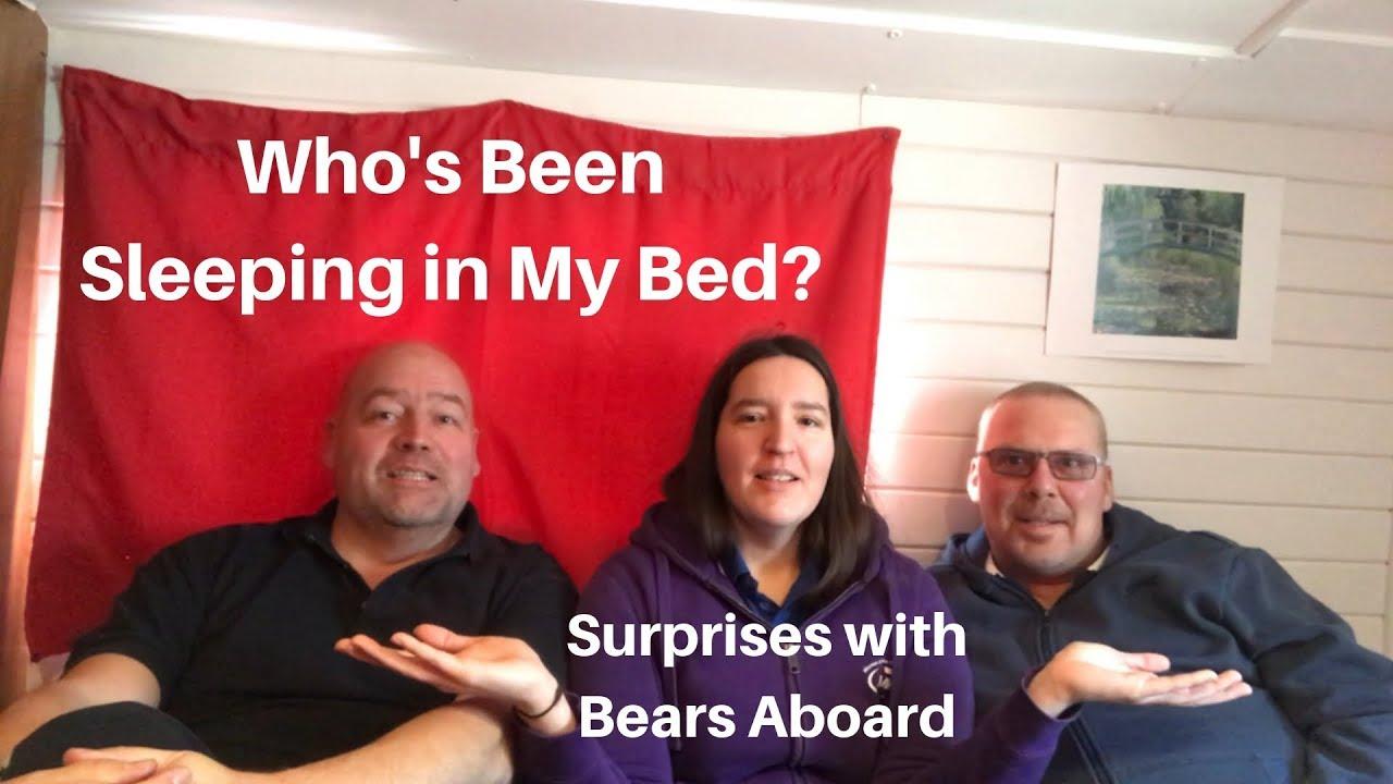 Surprising Things About Narrowboat Life