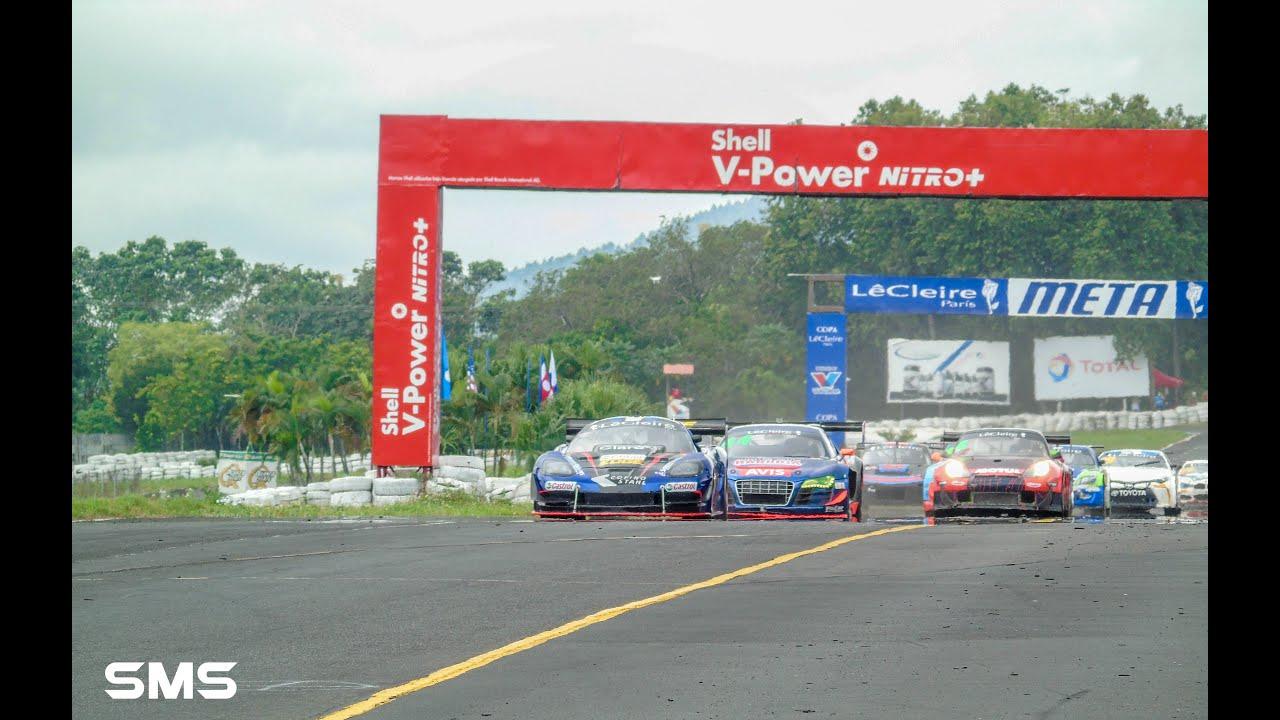 GT Challenge de las Américas pt. 2