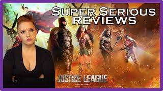 Justice League Review: Superman Marries Batman