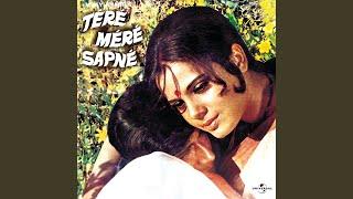 Jaise Radha Ne Mala Japi (Tere Mere Sapne/ Soundtrack Version)